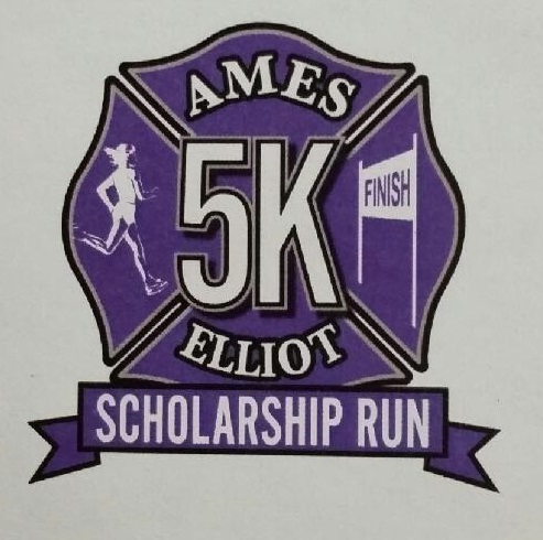 In Memory Of Ames & Elliott 5K Run At Academy Of St. Joseph