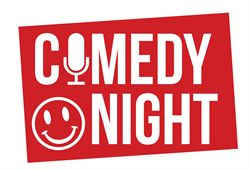 Engine Company 5 Presents Comedy Night