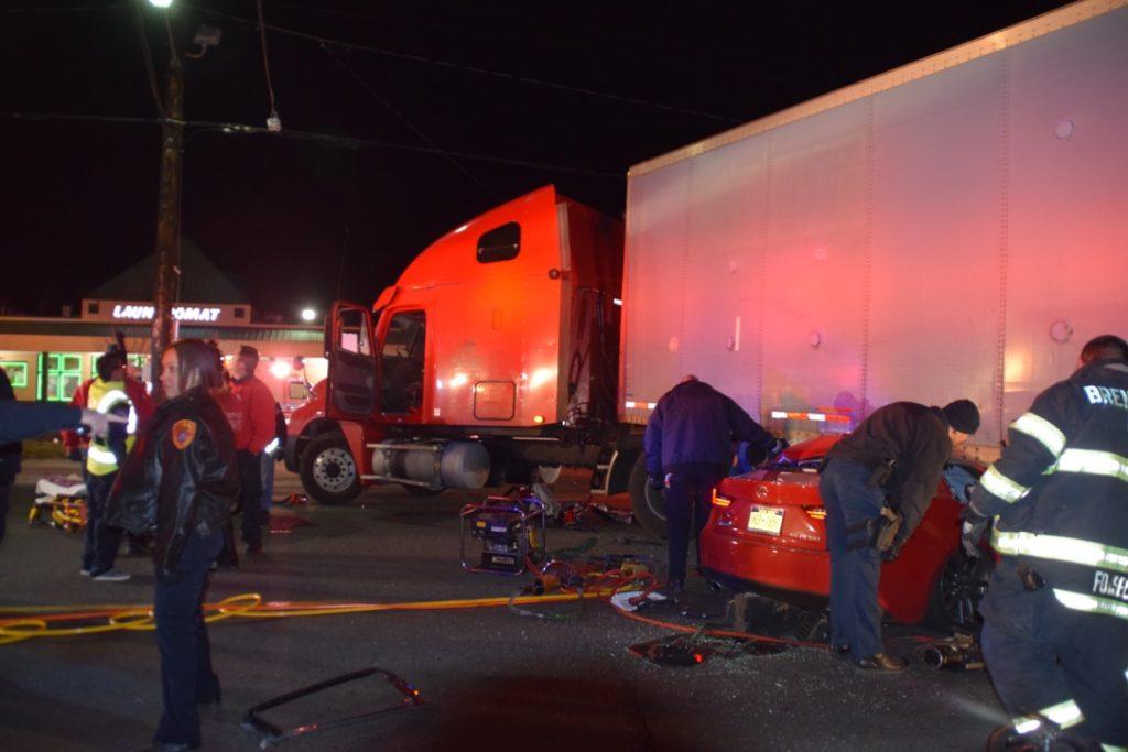 Fifth Avenue Heavy Rescue
